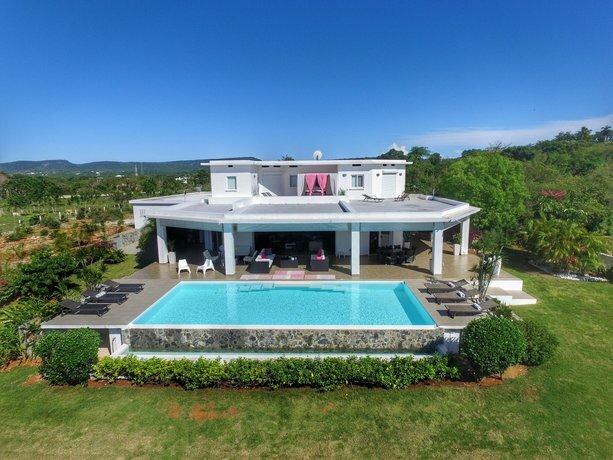 Villa La Salamandre