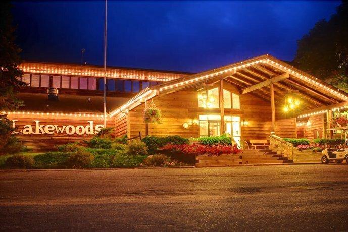 Lakewoods Resort & Lodge