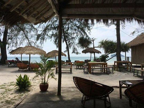 Ananas Beach Bungalows