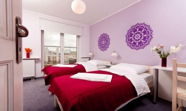 Cilantro Bed & Breakfast