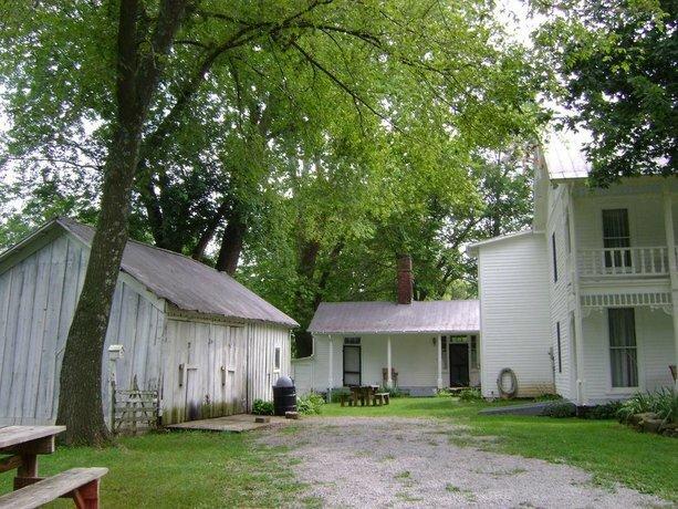 Historic Brown Lanier House
