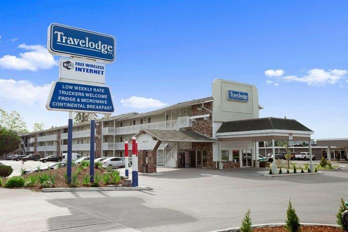 Travelodge by Wyndham Port of Tacoma Wa