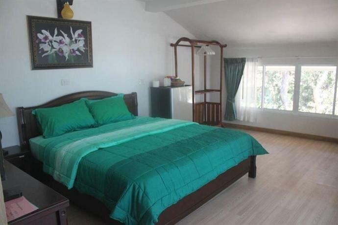 Nong Nuey Rooms