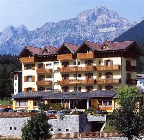 Family & Wellness Hotel Serena