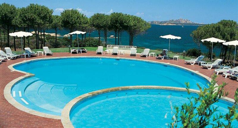 Hotel Residence Porto Piccolo