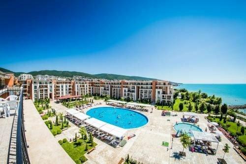 Prestige Mer D'Azur