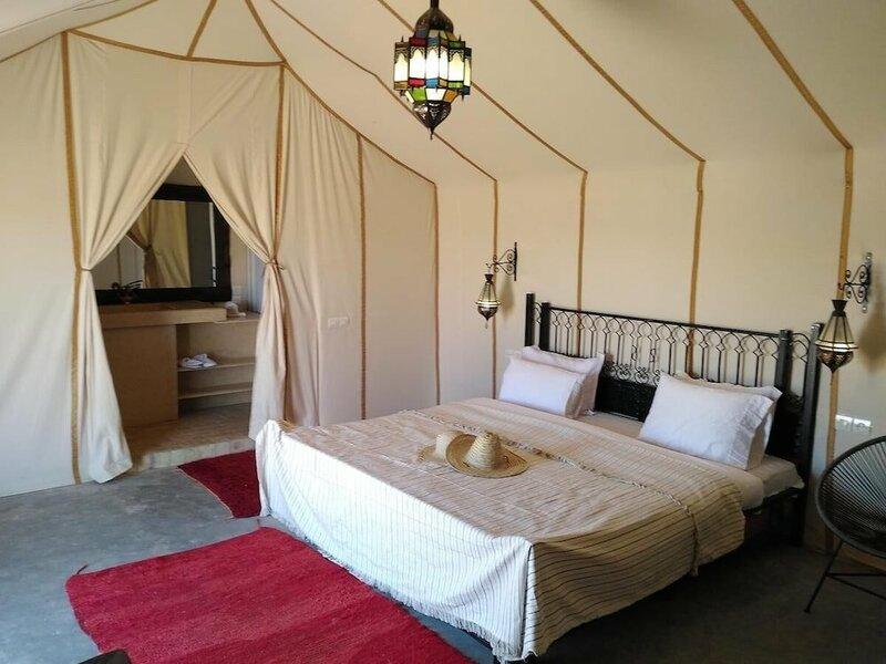 Desert Heart Luxury Camp