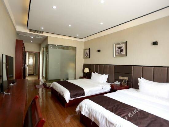 Ding Zhi Xing Hotel