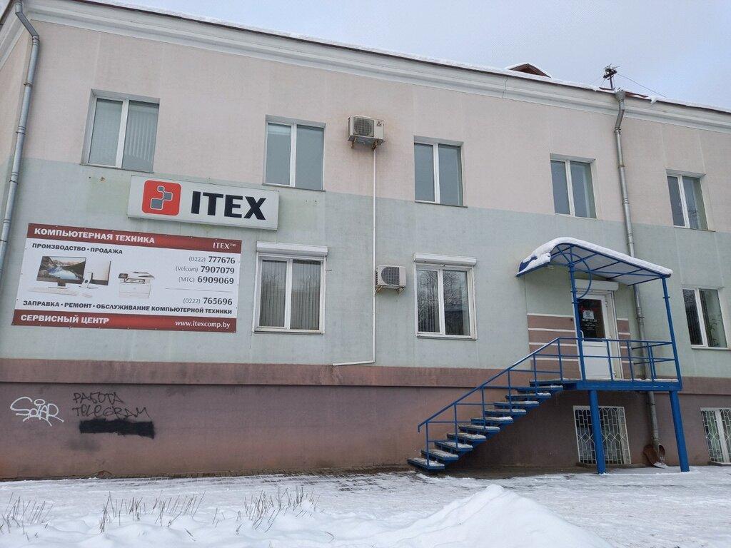 компьютерный магазин — Айтекс — Могилёв, фото №1
