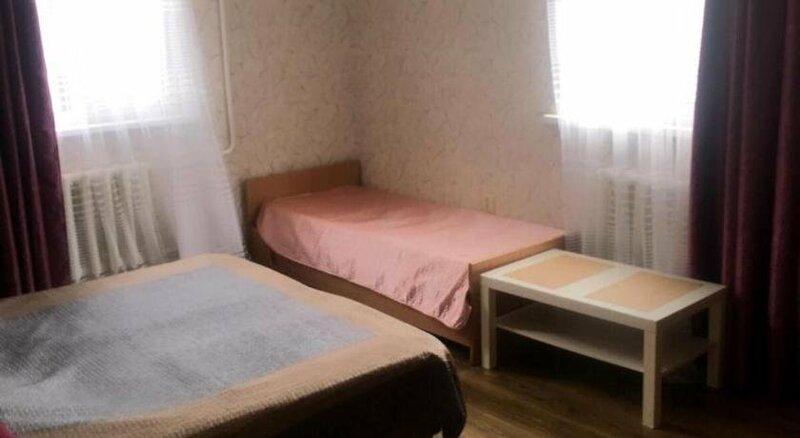 Yuzhniy Guest House