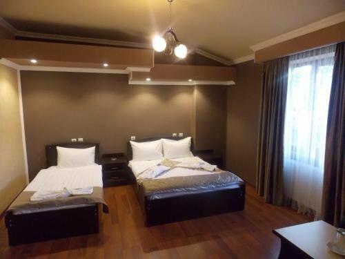 Hotel Almi