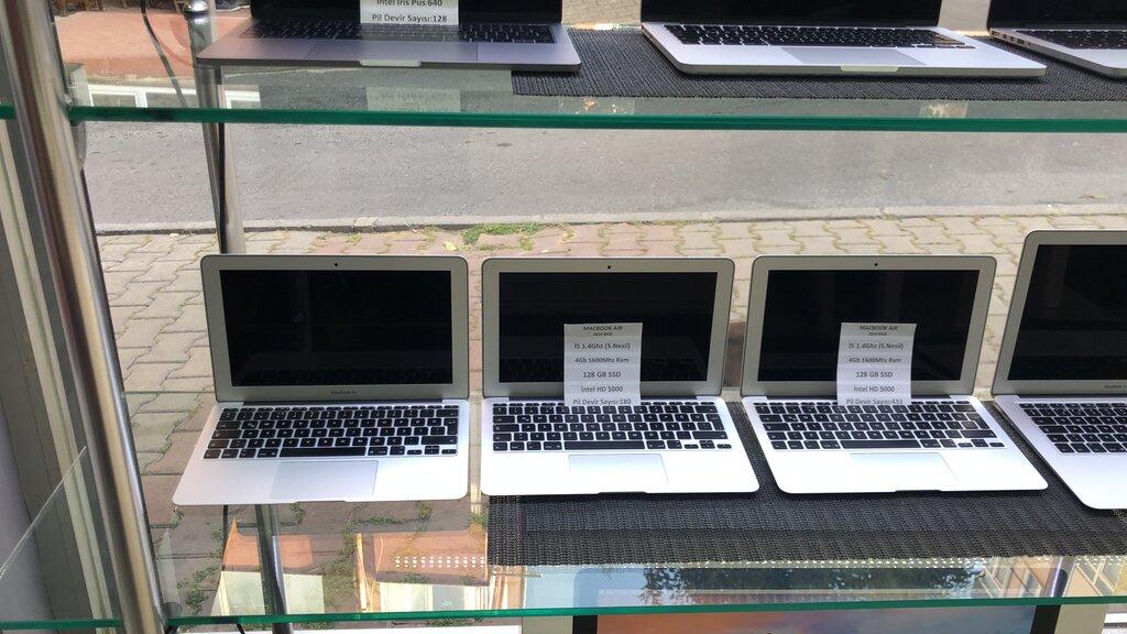 computer store — Massa Bilişim — Sisli, photo 2