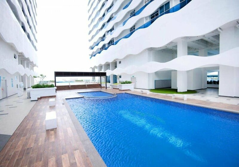 The Wave by ExcluSuites Malacca
