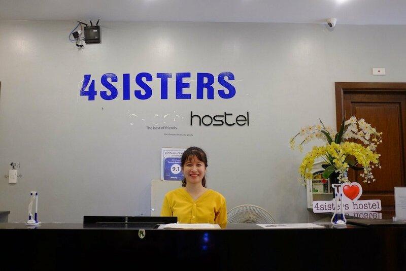 4Sisters Hostel