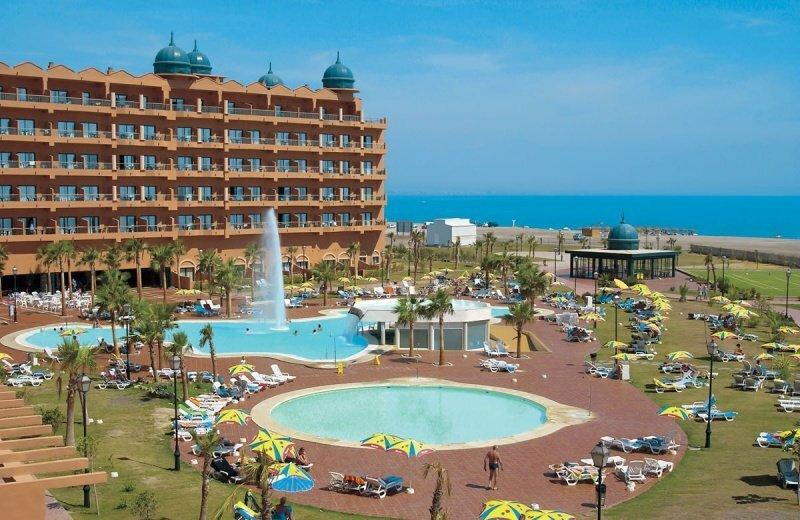 Ath Las Salinas Park Hotel