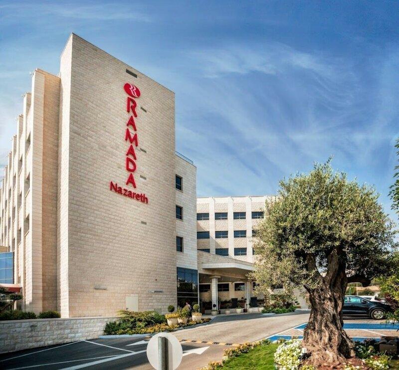 Ramada by Wyndham Nazareth