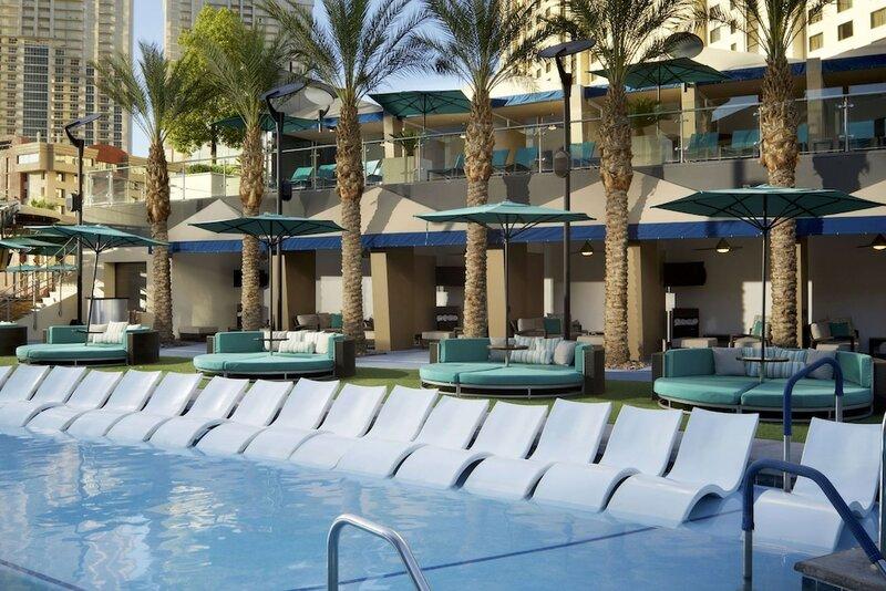 Elara, A Hilton Grand Vacations - Center Strip