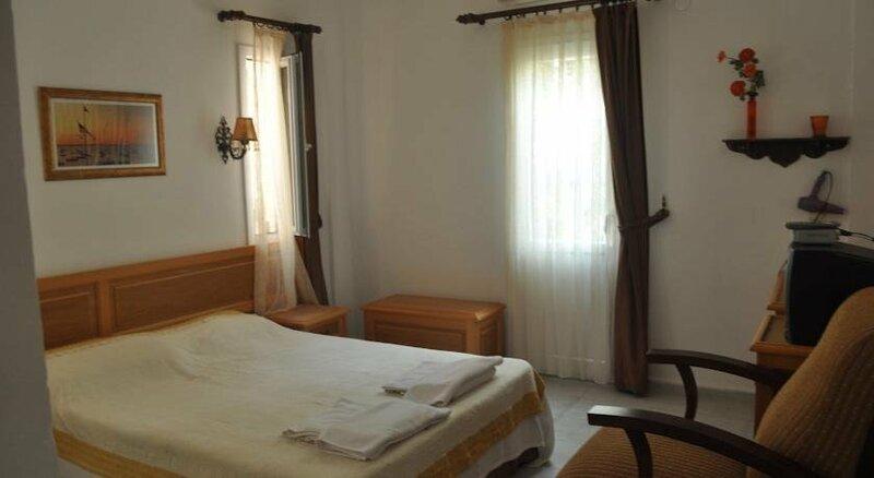 Arzu Hotel & Aparts