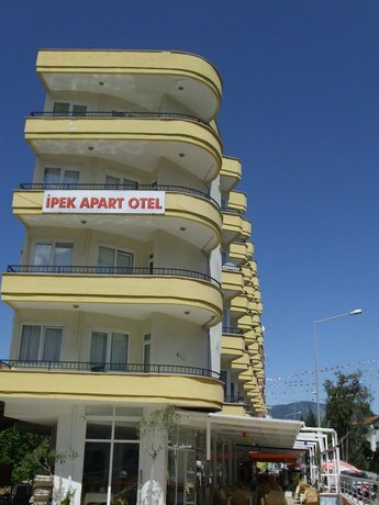 Ipek Apart Otel