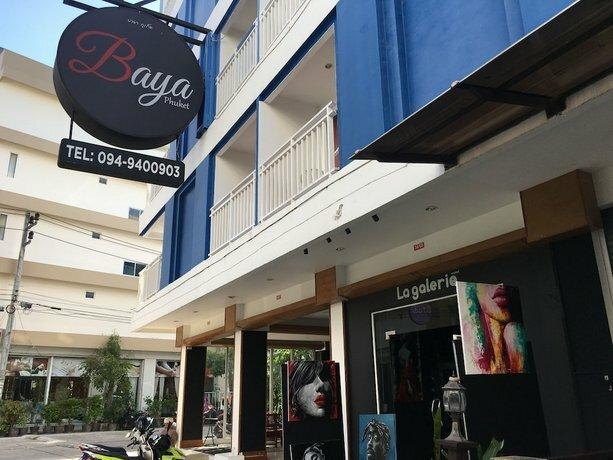 Baya Phuket Hotel