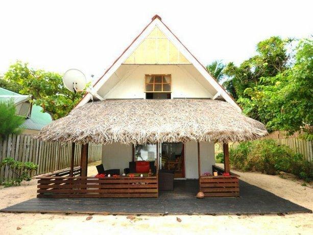 Enjoy Villa Lagoon 6