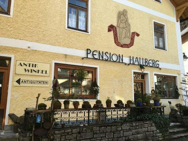 Pension - Hallberg
