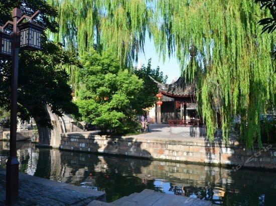 Jili Renjia Inn Nanxun