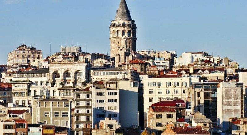 Istanbul Erasmus House