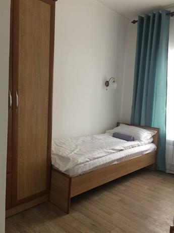 KbH-Karakol based Hostel