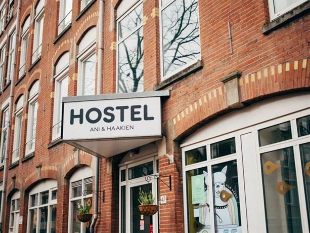 Hostel Ani&Haakien