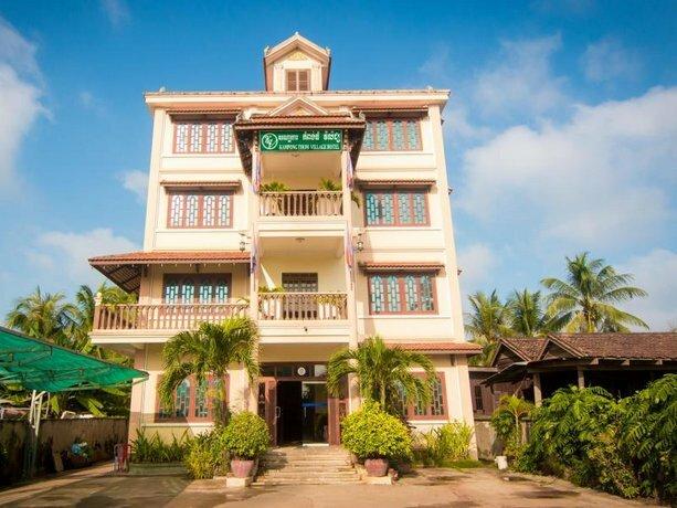 Kampong Thom Village Hotel