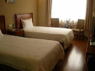 GreenTree Inn Chongqing Jiulongpo District Xiejiawan Express Hotel