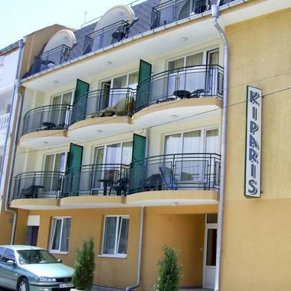 Hotel Kiparis