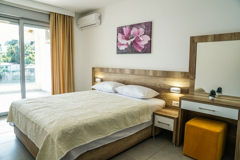 Apart Hotel Mediterraneo