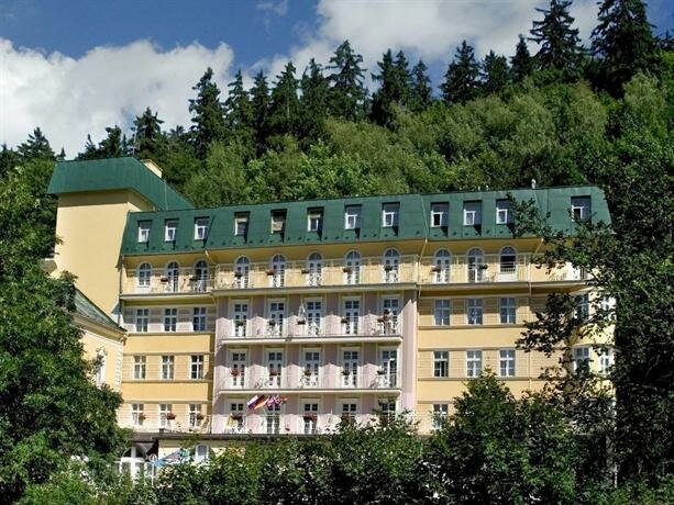 Vltava Health SPA Hotel