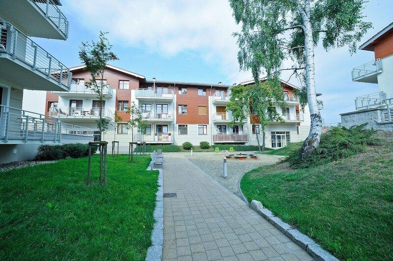 Grand Apartments - Neptun Park