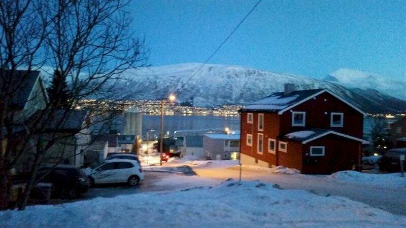 Arctic Eiendom Nord
