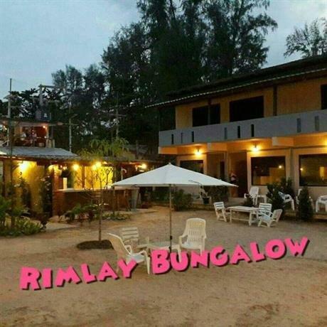 Rimlay Bungalow
