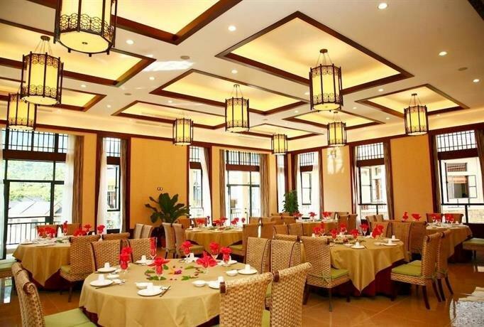 Yanoda Rainforest № 1 Hotel