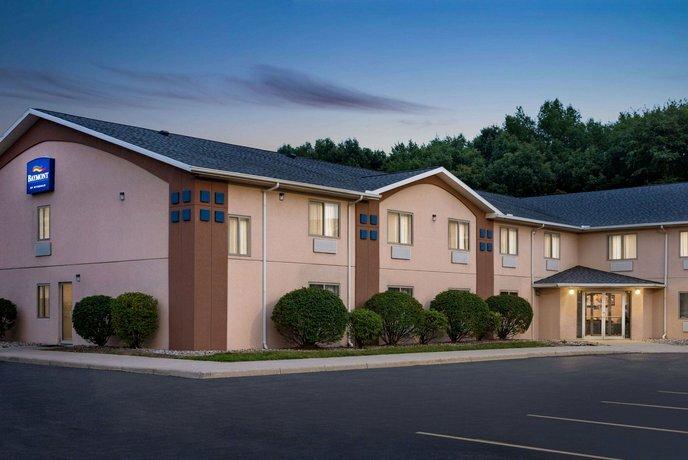 Baymont Inn & Suites by Wyndham Swanton/Toledo Airport