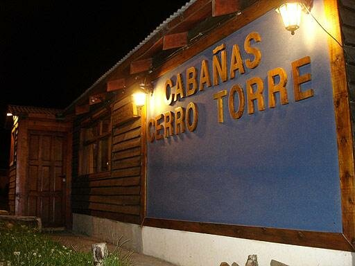 Cabanas Cerro Torre