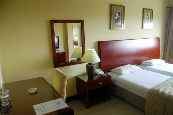 Rainbow Hotel Mocambique