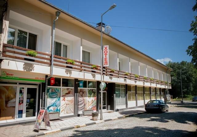 Family Hotel Tsareva Livada