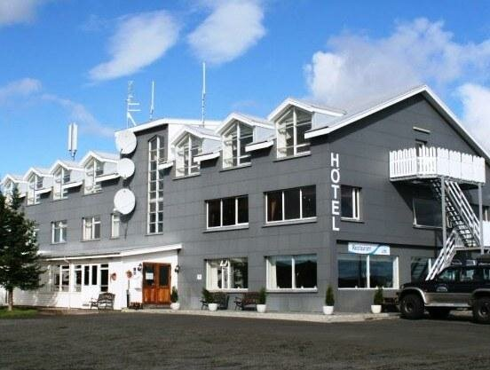 Sel-Hotel Mývatn