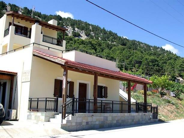 Monolithos Village