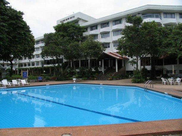Pattaya Island View Hotel