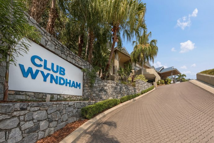 Club Wyndham Airlie Beach