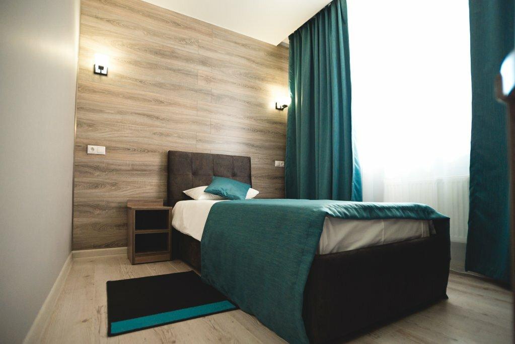 hotel — City 2 — Shelkovo, photo 2