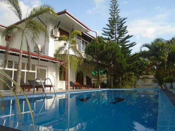 Oyo 262 Avon Villa