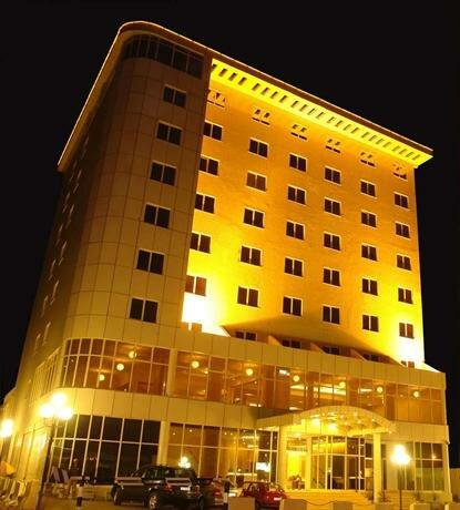 Отель Dreamliner